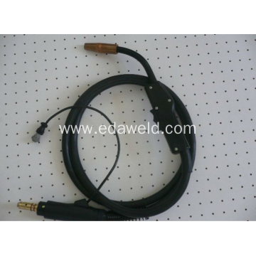 Compatible Tweco Type MIG/MAG Welding Torches