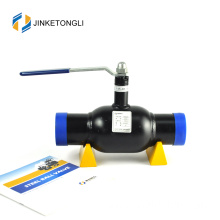 JKTL2B036 high pressure cf8m 1000wog stainless steel tee ball valve