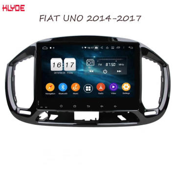 Android 9.0 car audio for uno 2014-2017