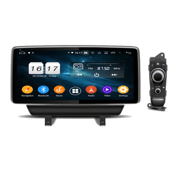 Android car stereo for MAZDA CX-3 2018 2019