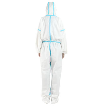 Medical Non-Woven Protective Clothing