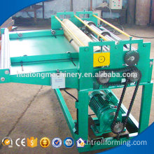 Automatic rolling shear slitting machine