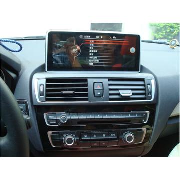 BMW 1 Series F20 / F21 2018 EVO Android Navigation