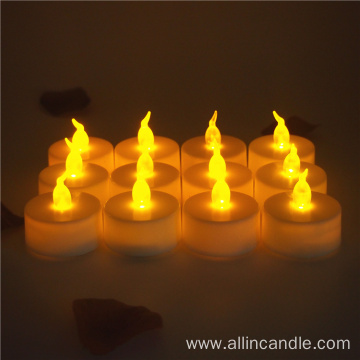 Battery Operated Candles Church Candle