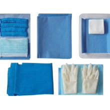 Clinic Medical Disposable Surgical Kit for Medical Use