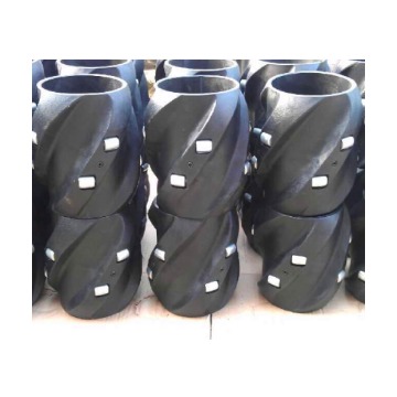 Composite Solid Body Rigid Centralizer for Oilfield