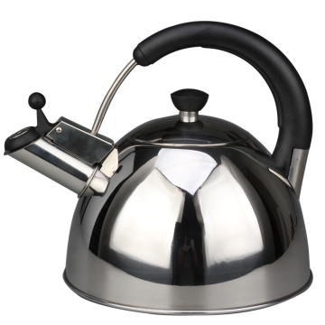 Household Stainless Steel Whistling Kettle