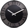 Unique Roman Numerals Wall Decor Clock