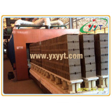 Semi-Automatic Clay Brick Drying Machine (YYT-HGX)