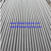 316L/TP316 Stainless Steel Pipes ASTM A-312/SA312