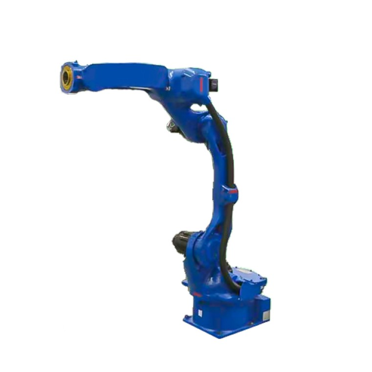pneumatic robot arm
