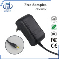 12v 1a power adapter with good quality