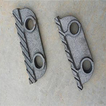Chain Grate Furnace Parts