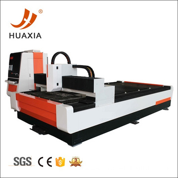 Stainless steel metal Tube CNC laser cutter