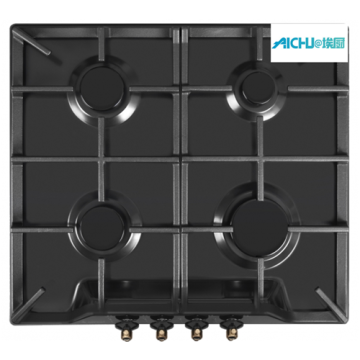 Gas Stove Dimensions 4 Burner