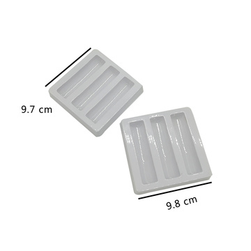 PET lipstick plastic blister tray inserts