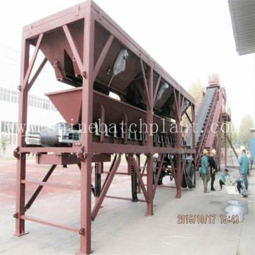 90 Mobile Concrete Batching Plants