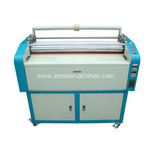 ZX-F650 Film embossing machine