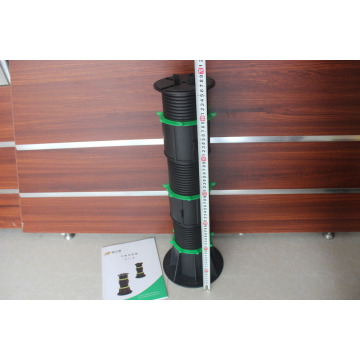 adjustable raised floor pedestals pp tile stand