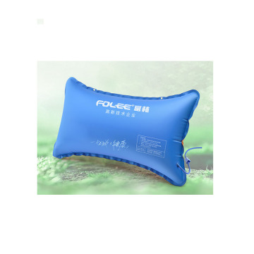 Oxygen reservoir bag oxygen breathing bag