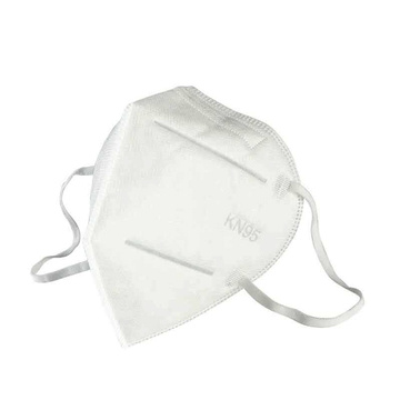 CE/FDA certification KN95 Respirator Face Mask