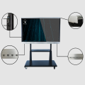 70 Inches Interactive Panel With Mobile Stand