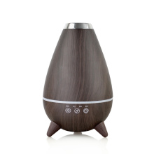 Cool Mist Humidifier With Led Light Silent Cover