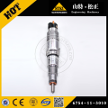 SAA4D107E INJECTOR ASS'Y 6754-11-3010