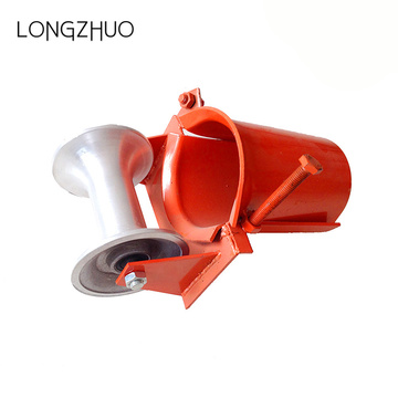 Nylon Three-Way Wellhead Pulley of Cable Laying Roller