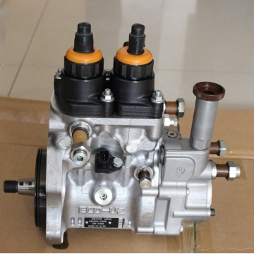 Excavator injection pump 6156-71-1131 excavator fuel pump