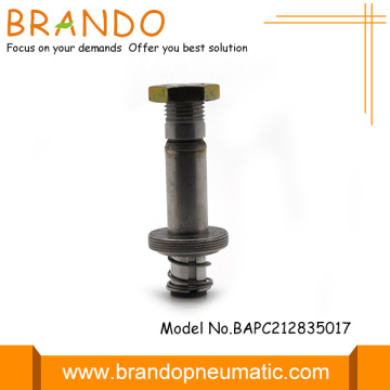 Miniature Solenoid Valve SS Armature for Medical