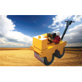 Walk Behind One Ton Small Road Roller