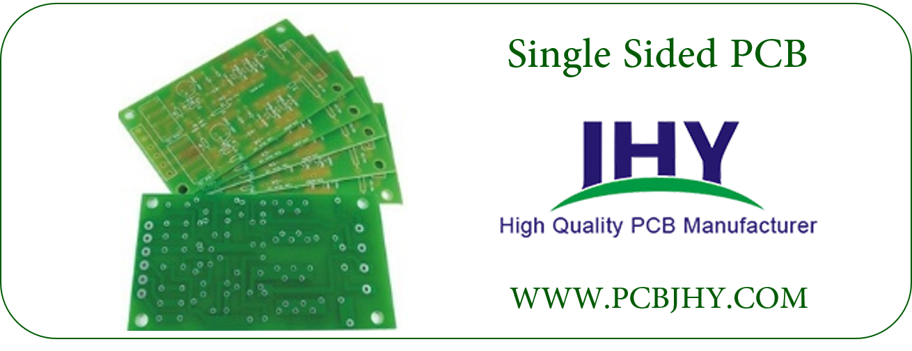 What Is Single Sided PCB | JHYPCB
