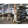 PC PMMA sheet production line