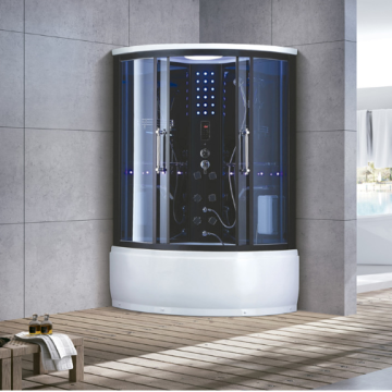 Luxury Two Person Steam Shower Room