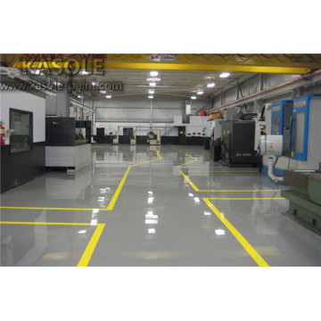Waterproof concrete sealing oil curing agent