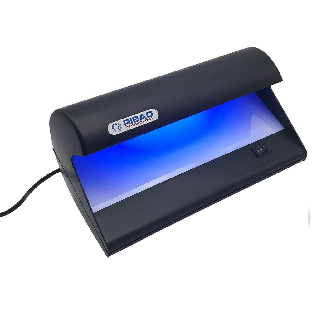 Compact UV Money Detector