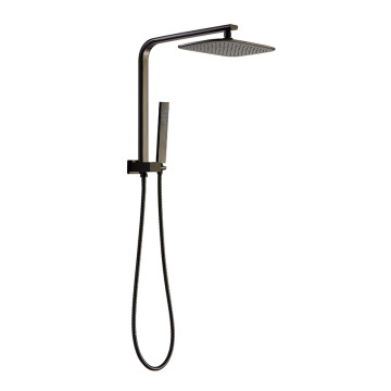 Shower Column & Hand Shower & Hose Set
