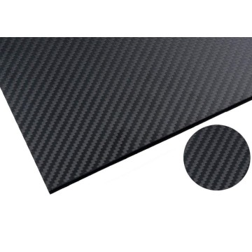 4.0mm 5.0mm carbon fiber sheet/plate/panel