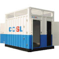Prefab Modular Container Workshop