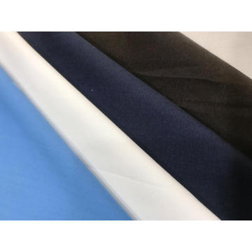 TC45*45 65/35 133*72 Plain Dyed Fabric