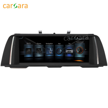 Smart enfortainment system for BMW F10 F11 2013 to 2017