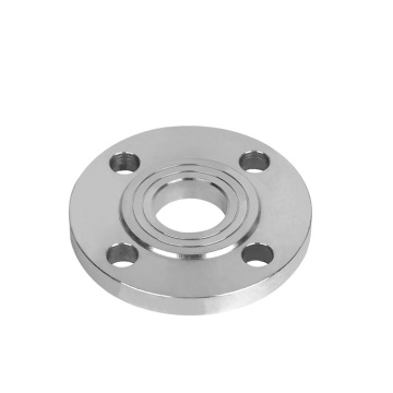 carbon steel welding flange with high pressure resistance