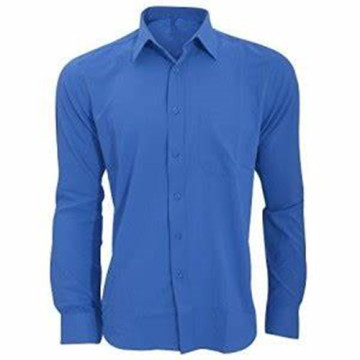 Anti Acid and Anti-bacterial Poly cotton Shirt