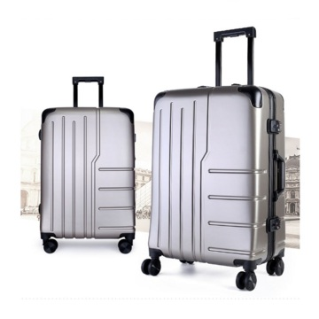 20 inch business Trolley Spinner TSA Locks luggage