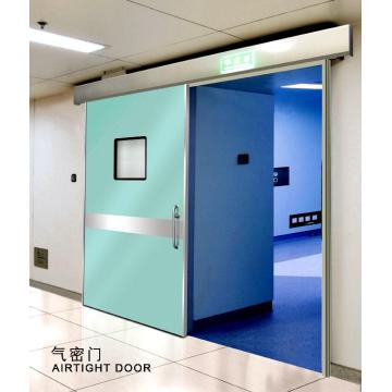 Stainless Steel Air Tight Medical Sliding Door