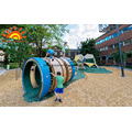 Large Children Playground Tower On Sale