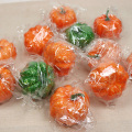 Simulation Vegetables Pumpkin Model Artificial Fruit Hotel Home Decoration Teaching Props Halloween Party Decorations