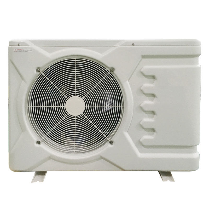 Remote Control Heat Pump