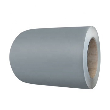 Color Coated aluminum coil For Gutter